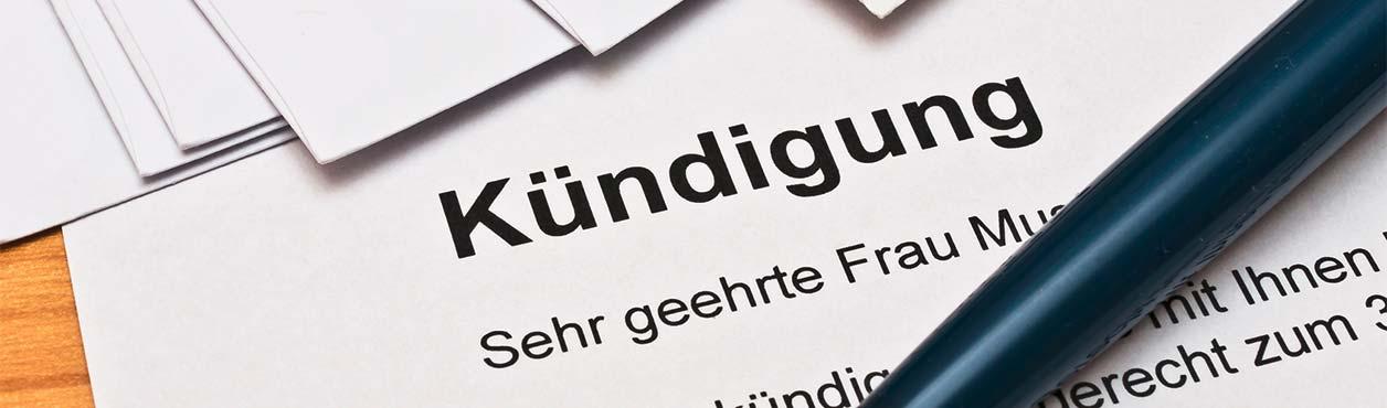 Ratgeber Berlin Arbeitsrecht