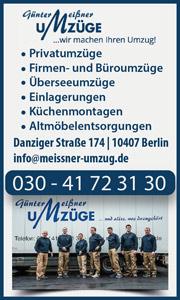 Ratgeber Berlin Buroumzuge